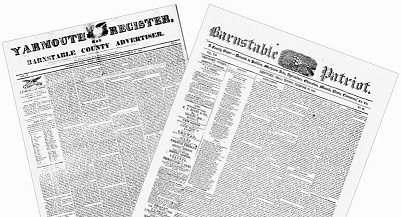 New Expanded Local Newspaper Archive