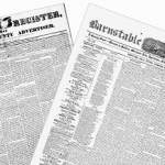 Discover the news from 100 years ago!