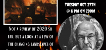 Hell: A Tour…Guided by Gregory Williams (ONLINE)
