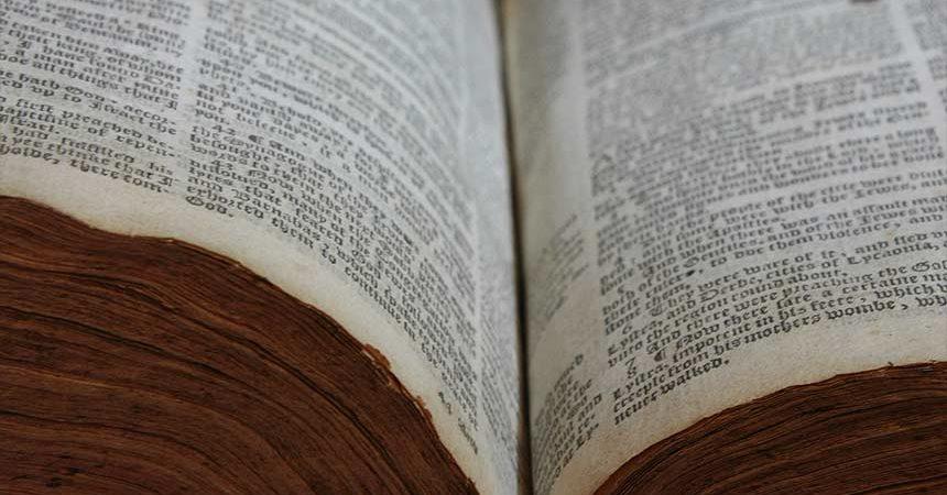 Lothrop bible