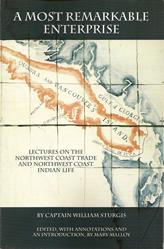 William Sturgis Book